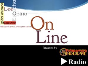 RadioContempo OnLine
