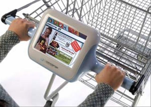Nuevo carrito de supermercado radiocontempo magazine - Carrito dela compra ...