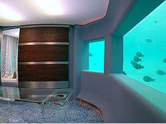Hotel hilton maldivas radiocontempo magazine for Hoteles bajo el agua espana