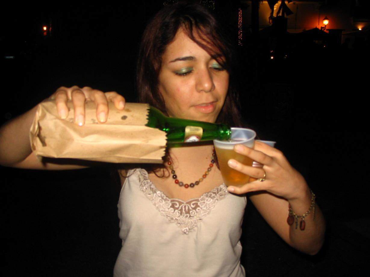 Como dejar beber que medicina