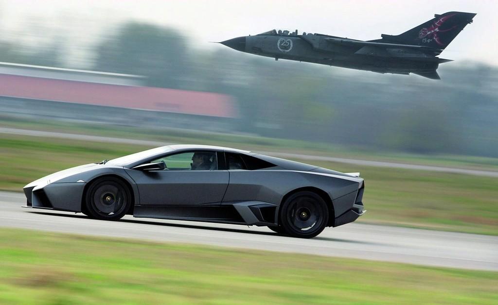 Los 10 autos más caros y de mayor tecnología en el mundo.