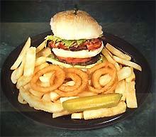 alimentos mas grasos