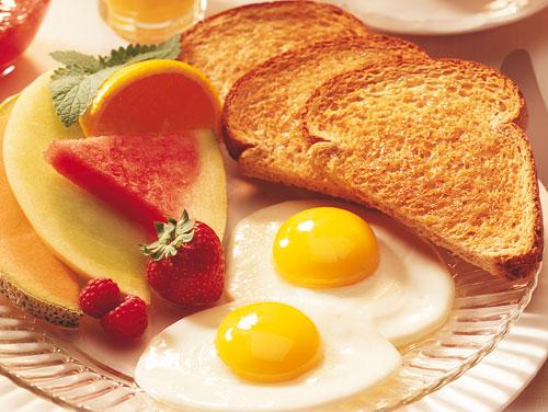 ¿Quiere adelgazar? Recuerde desayunar