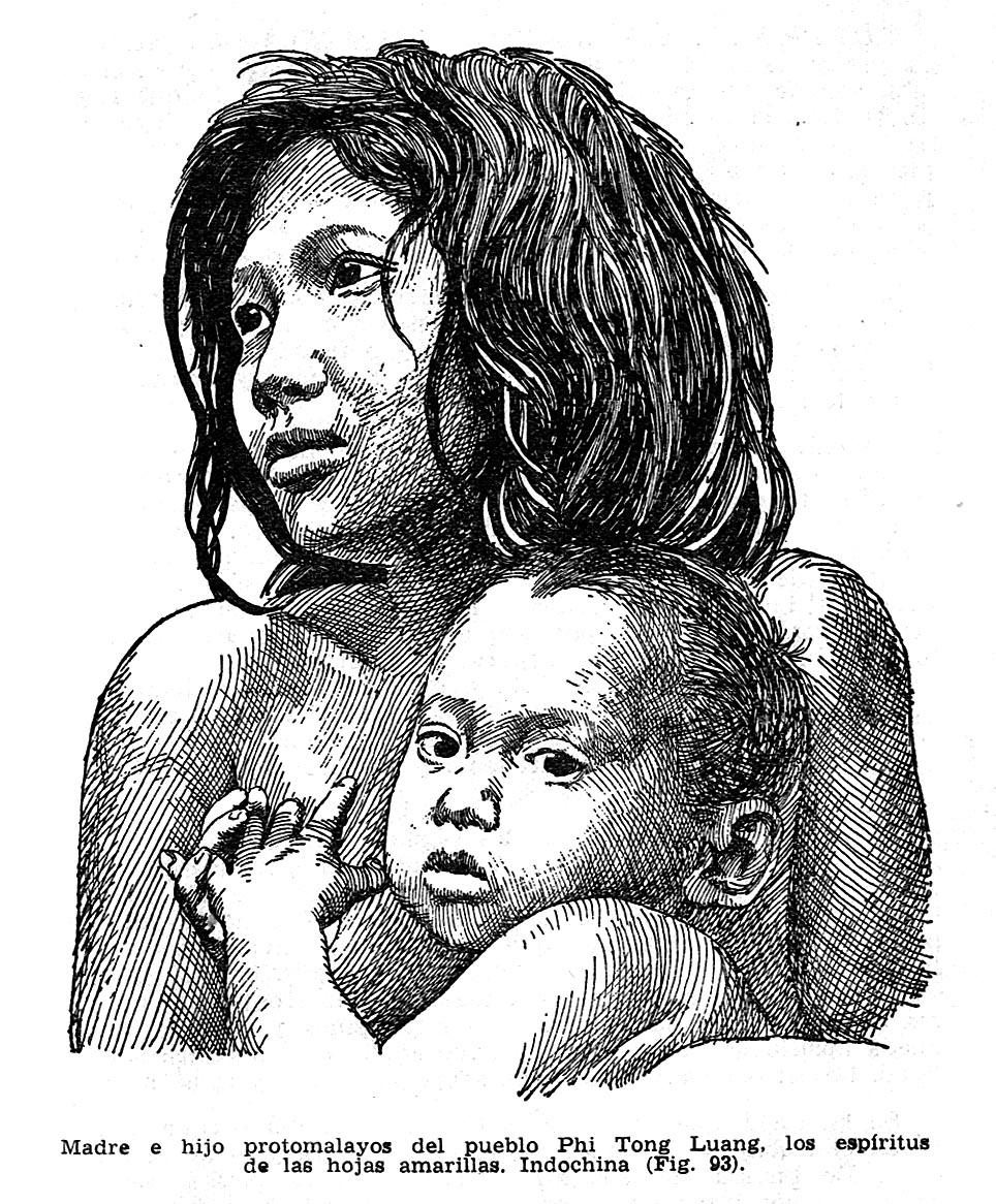 14 madre e hijo - photo #46