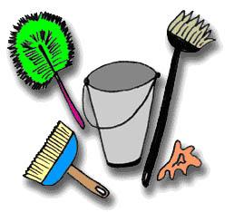 Orden y limpieza en casa radiocontempo magazine - Orden y limpieza en casa ...