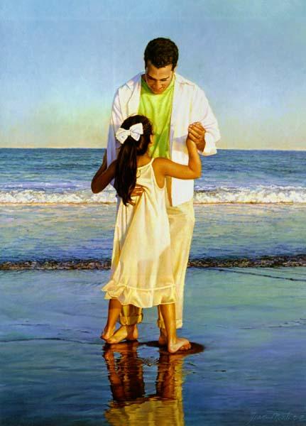 nuestra forma de elegir pareja tiene que ver mas de lo que creemos con