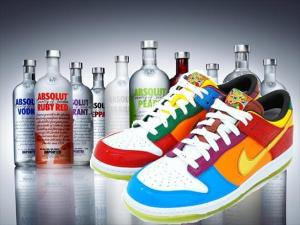 collage absolut-nike