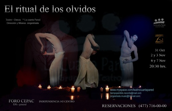 El ritual web copia