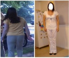como bajar de peso en 3 semanas sin ejercicio