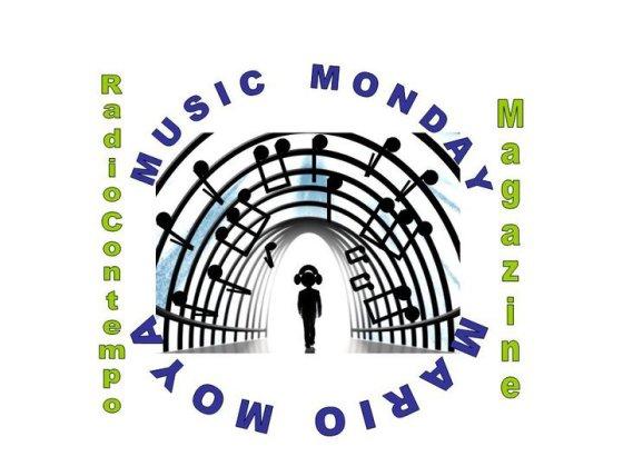 MusicMonday con Mario Moya