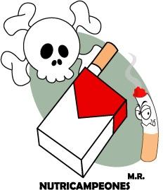 Si no ha dejado a fumar con las pastillas tabeks