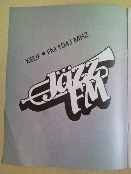 Roberto Morales Jazz Fm Stereo 104.1