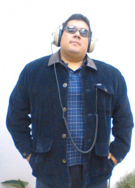 Mario Moya