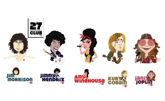 Club de los 27